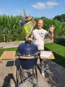 Cadeau Gerrit-Jan Holland Goot
