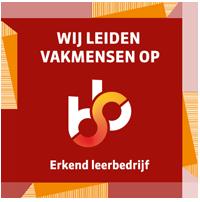 Holland Goot is een erkend leerbedrijf
